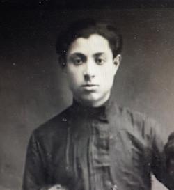 Yaakov Israel Zuber
