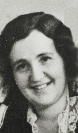 Helen Goldberger