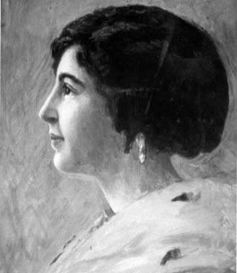 Ida Ullman (1894- 1962)