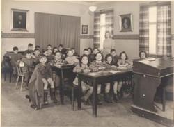1. klasse Den Danske Skole Göteborg