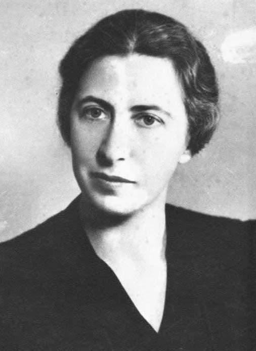 Nora Lustigova