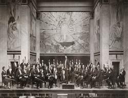 1930 Filharmonisk Selskaps Orkester