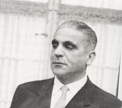 Marcus Levin