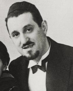 Eugene Goldberger