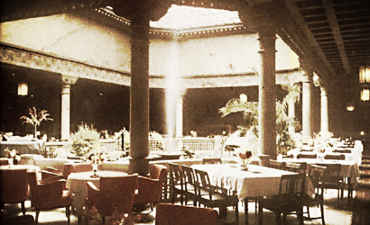 Palmehaven 1925