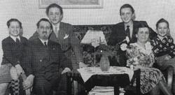 Goldberger family