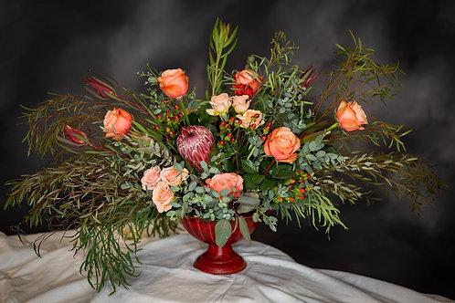 Large Custom Flower Arrangement