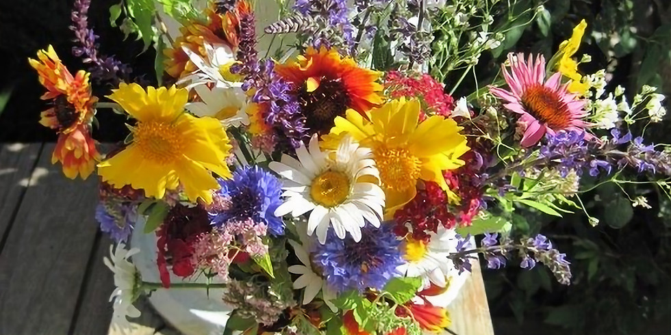 The Wild Bunch-Fresh Flowers from the Field