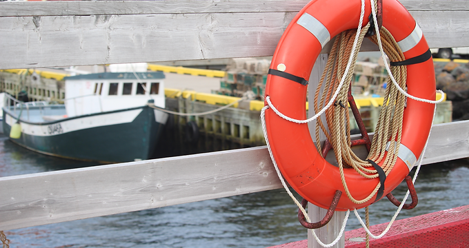 From Risk Communication to Emergency Response in Marine Contexts: OFI Module I-4 Research on Occupational Health and Safety (OHS) Fisheries Governance