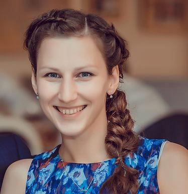 Meet Maria Yulmetova, Our OFI Module I Researcher of the Month!
