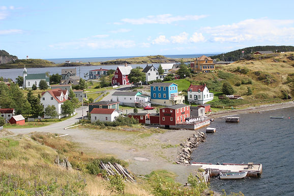 Phase III Thinking - Informing Governance for the Future of Fisheries in Newfoundland and Labrador