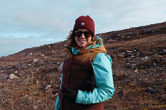 Meet Gillian McNaughton, Our OFI Module I Researcher of the Month!