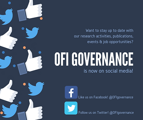 We are now on Social Media!