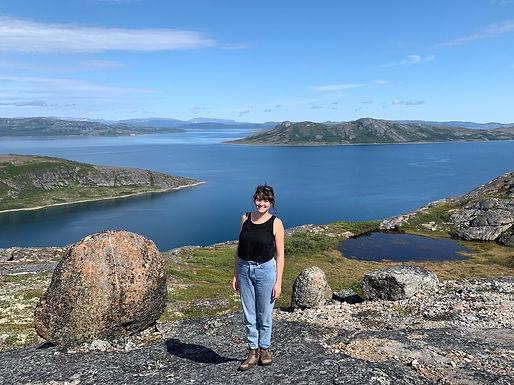 Meet Rachel Cadman, our OFI Module I Researcher of the Month