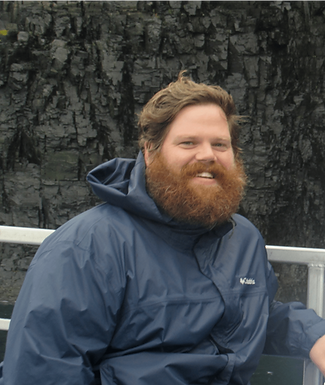 Welcome Our New Post-Doctoral Fellow, Dr. Evan Andrews!