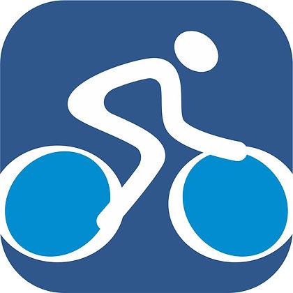 Quer anunciar sua bicicleta por menos de R$ 1,00 por dia ?