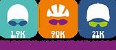 Brasília Triathlon Endurance - a prova de Meio Iron Man mais tradicional do Centro Oeste e de Brasilia, realizada pela MKS Esportes