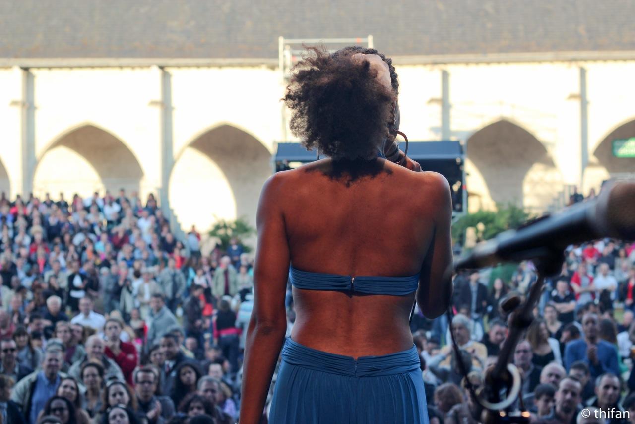 Orleans Jazz Festival - France