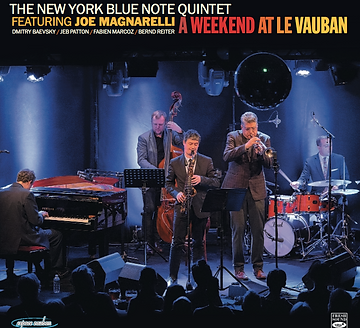 THE NEW YORK BLUE NOTE QUINTET