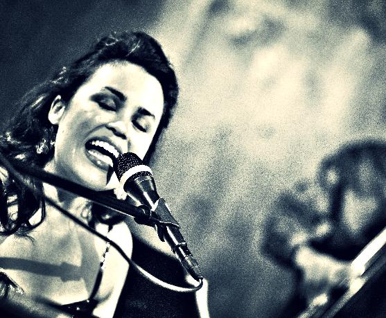 Marina Chassé Jazz booking