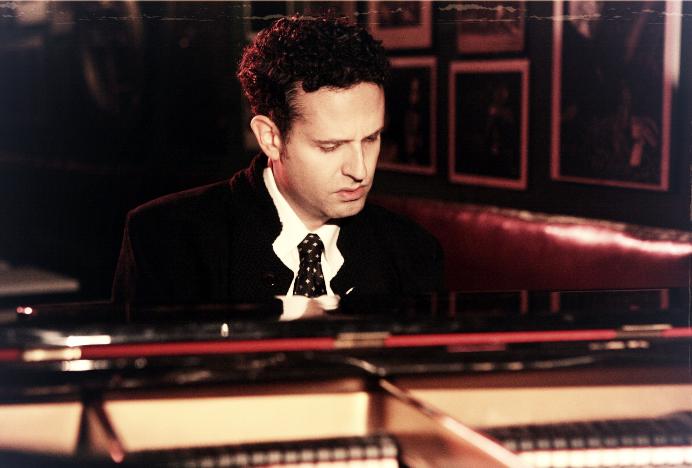 Pianist Jeb Patton jazz NYC