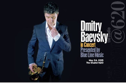 DMITRY BAEVSKY in St Petersburg , Florida