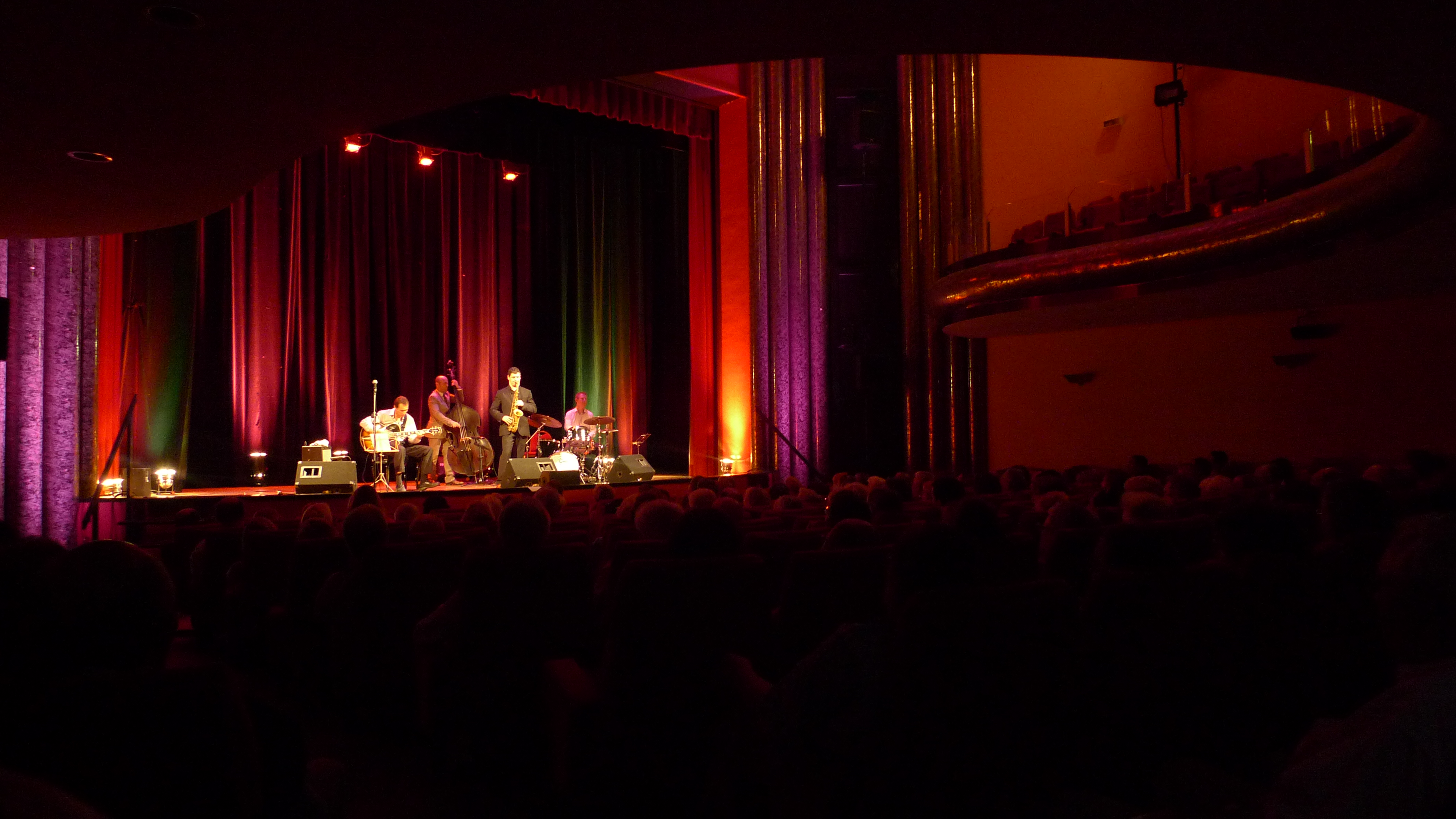 Ystad Jazz Festival - Sweden