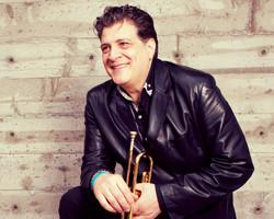 Joe Magnarelli NYC Jazz trumpeter