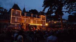 Jazz à l'Amirauté - France