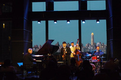 Dizzy's Club Jazz at Lincoln Center