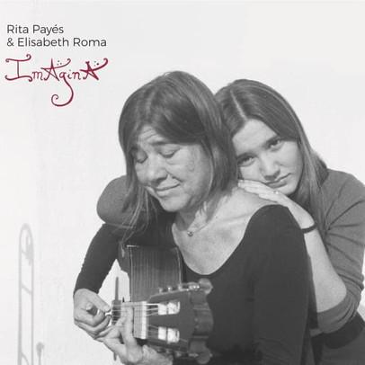 NEW ALBUM: Rita Payés & Elisabeth Roma (release date: May 17th, 2019)