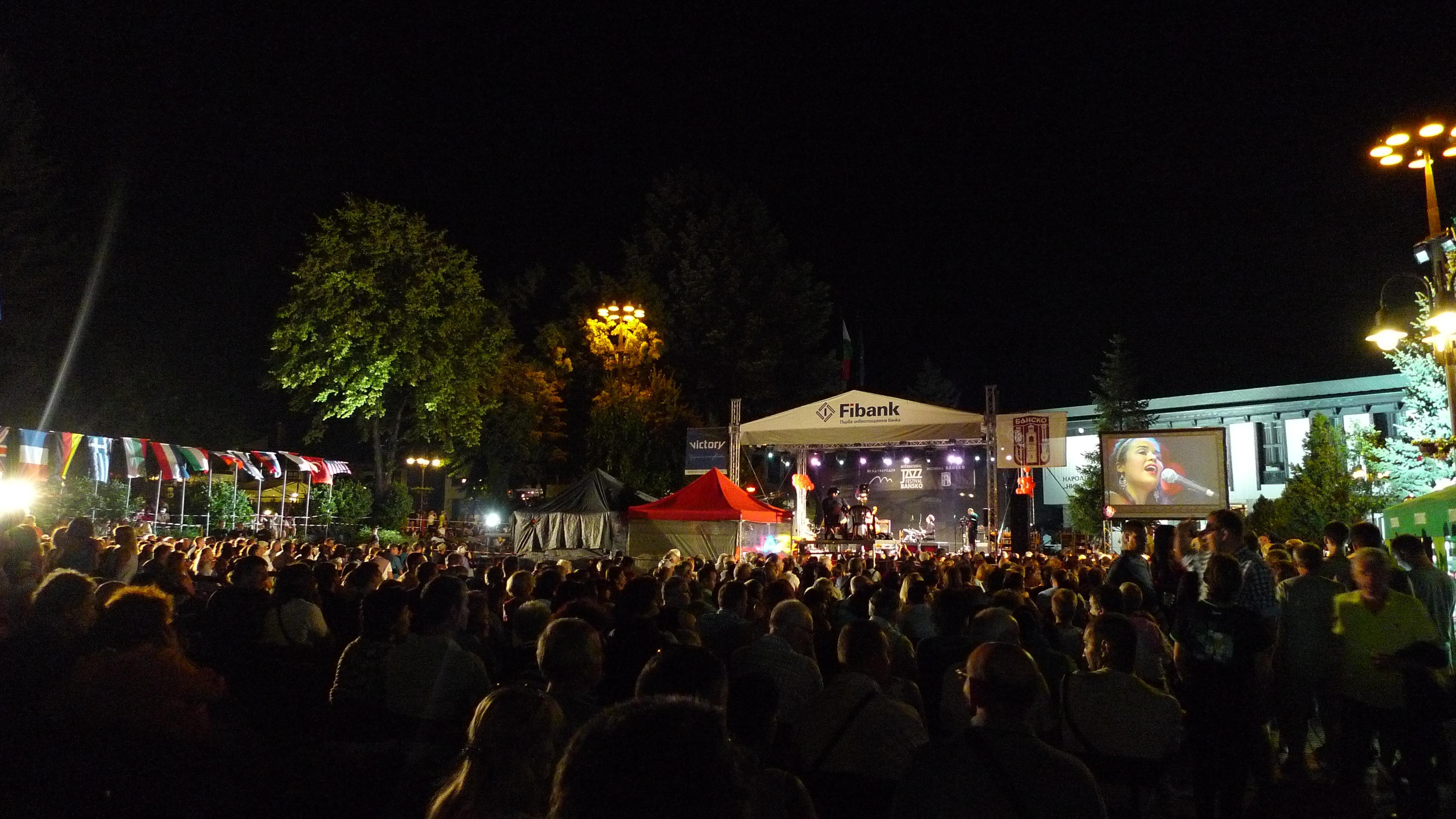 Bansko Jazz Festival - Bulgaria
