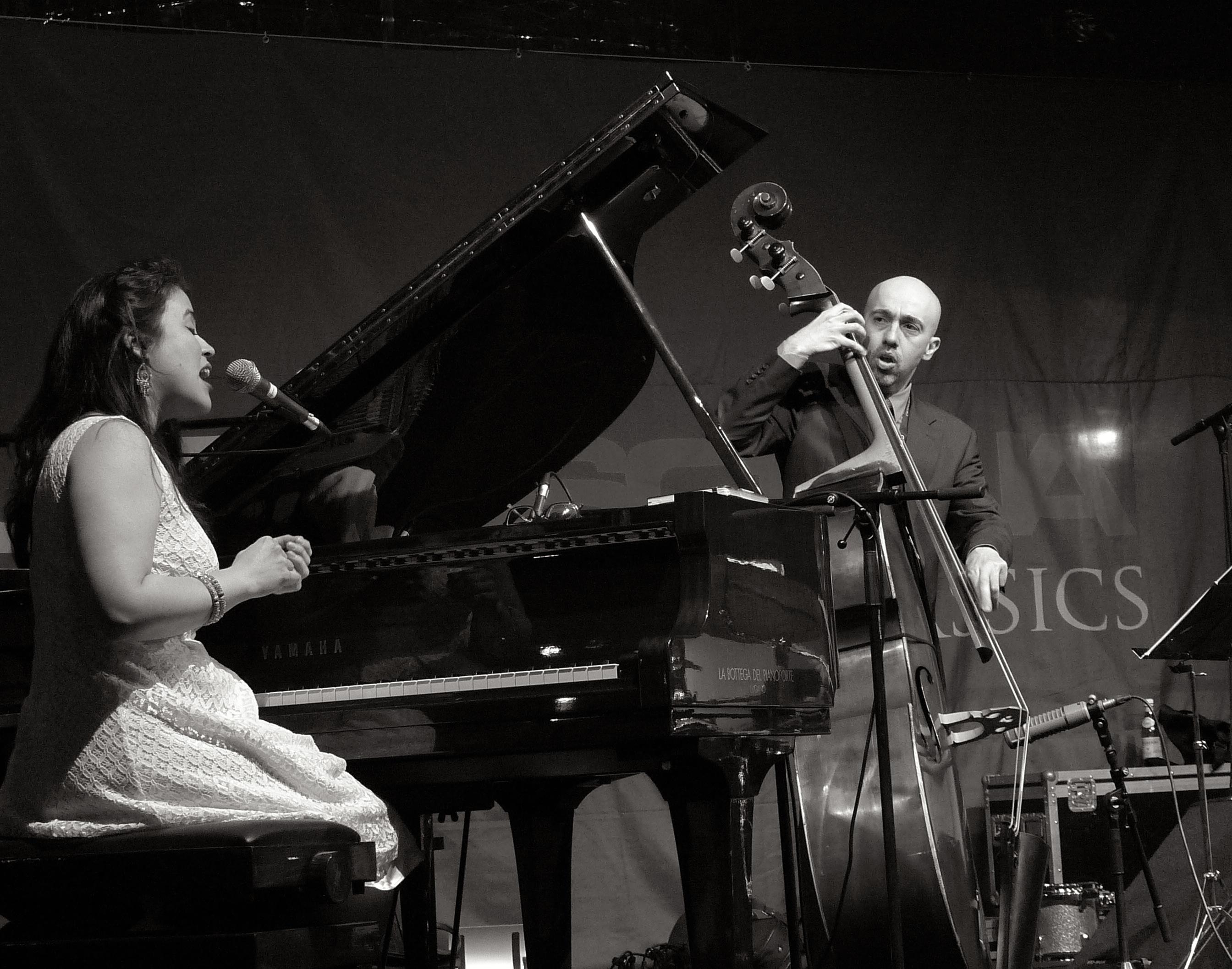 Ascona Jazz Festival - Switzerland