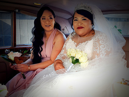 Tongan wedding  wedding cars hire in Auckland