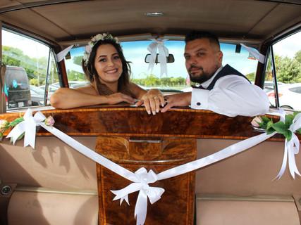 wedding car hire Rolls Royce cars  Auckland wedding car hire