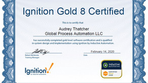Road to Gold - Ignition 8.0
