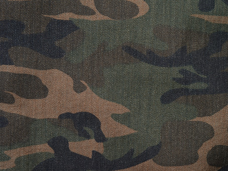 Does Camo go out of style?