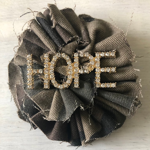 HOPE ALONE