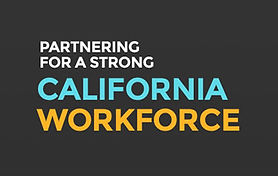 Partnerin fora strong California Workforce - AEBG