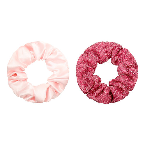 Sugar Rush scrunchies