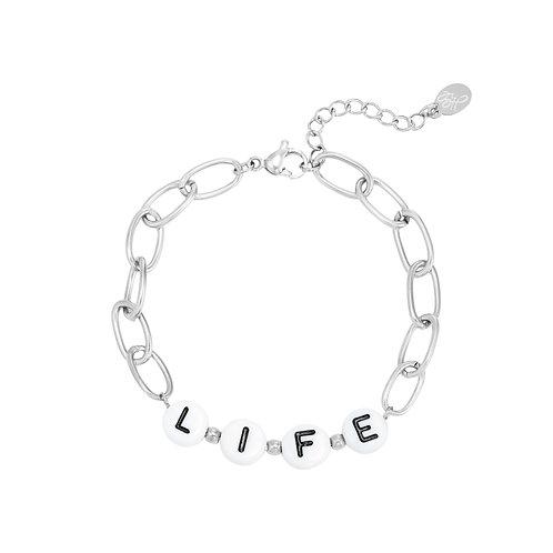 Beads Life armband