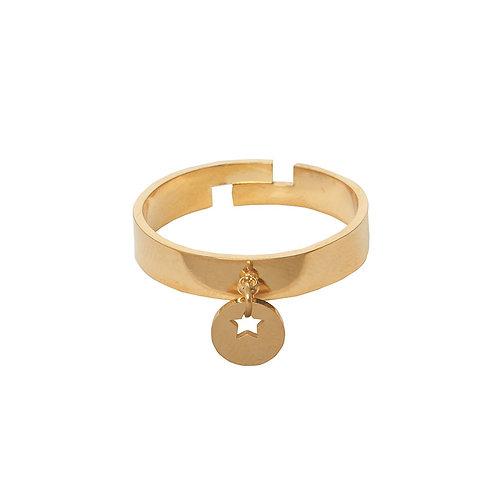 Star Love ring