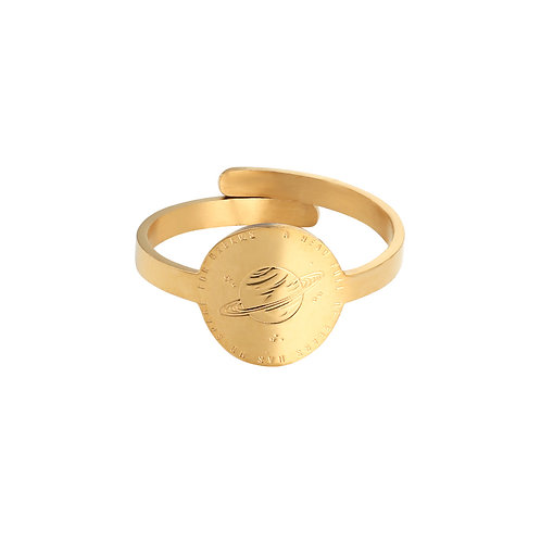 Space for Dreams ring