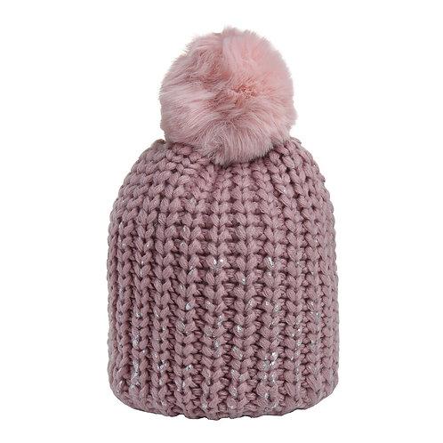 Winter Shimmer beanie