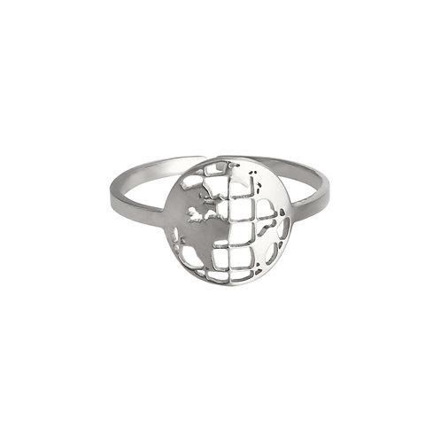 Around the Globe ring