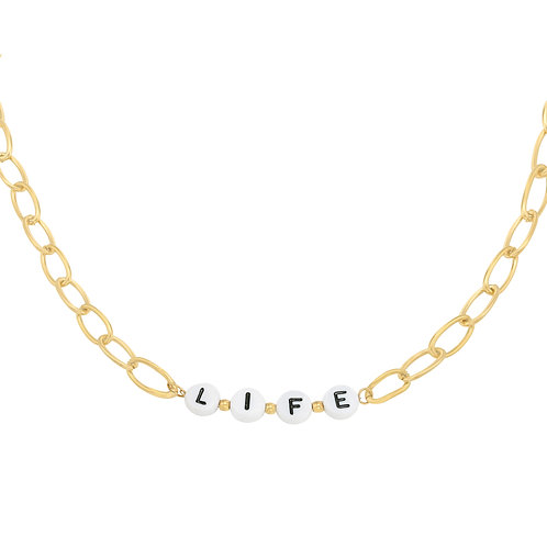 Beads Life ketting