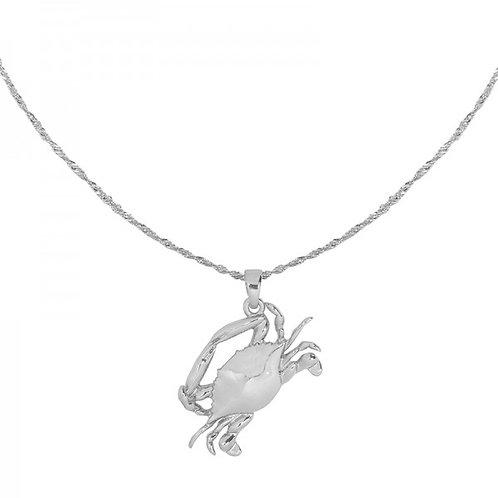 Mister Crab ketting