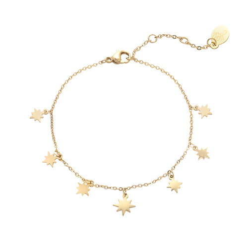 Counting Stars armband