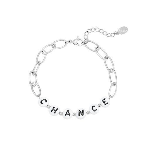 Beads Chance armband