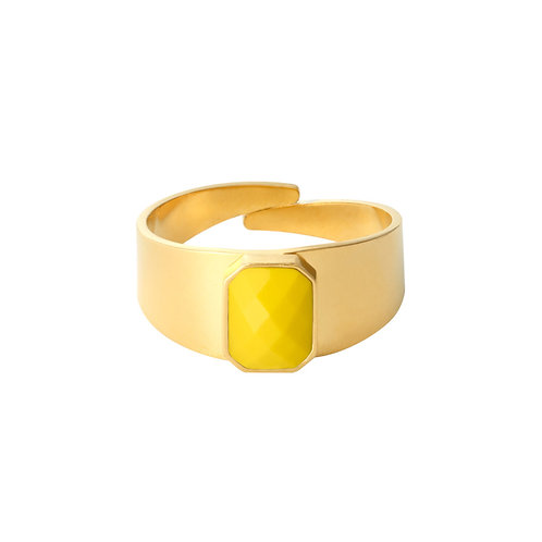 Color Party ring